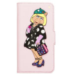 Cover iPhone Miss Piggy - Kate Spade Natale 2016