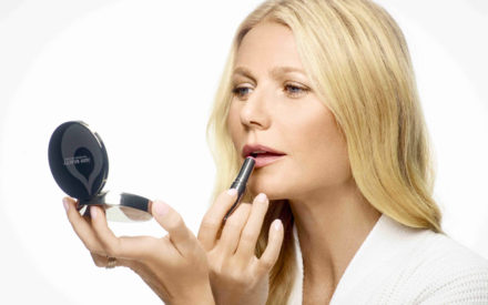 La linea beauty vegana di Gwyneth Paltrow arriva in Italia grazie a The Beautyaholic's Shop