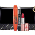 Pochette Scandal'eyes trio kit