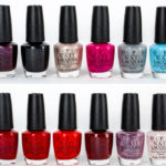 Smalti OPI - Collezione Breakfast at Tiffany's
