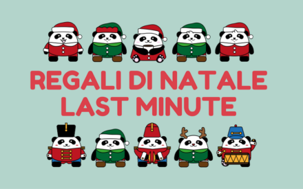 Regali di Natale last minute: idee regalo low cost 2016