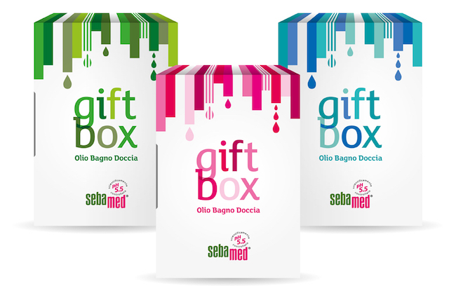 Sebamed Gift Box