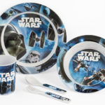 Set pappa Lulabi Star Wars - Rogue One - 19,90 euro