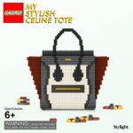 Stylight Celine Luggage Tote