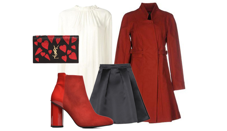 Ankle boots Outfit 2 - Stylight