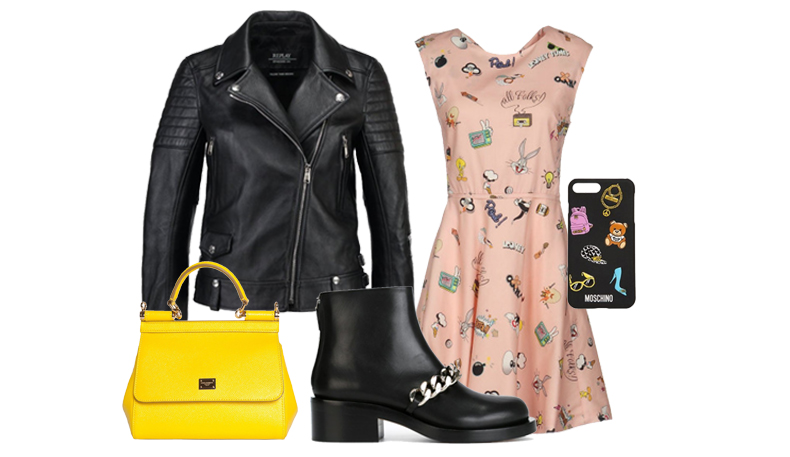 Ankle boots Outfit 4 - Stylight