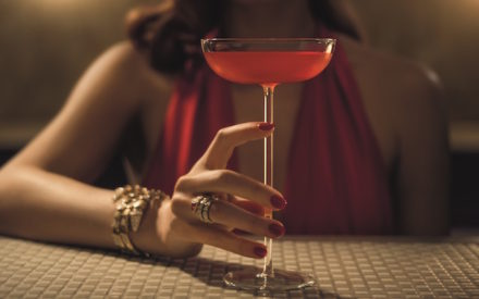 Cocktail per San Valentino: come si fa il Killer in Red