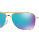 Occhiali Ray-Ban 2017 Chromance Collection 0RB3543__112_A1