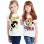 Collezione The Powerpuff Girls per bimbe da OVS
