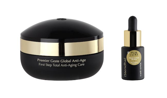 Premier Geste Global Anti-Age e Sérum Contour des Yeux