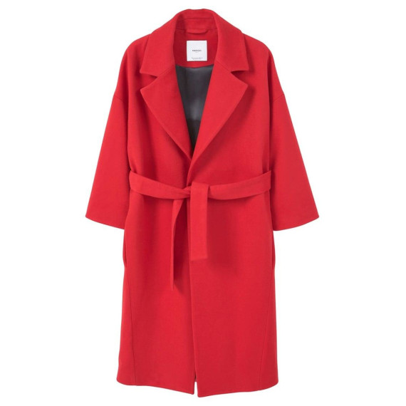 Rosso - Cappotto - Stylight