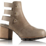 SOREL Addington Bootie colore beige
