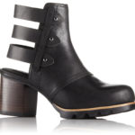 SOREL Addington Bootie colore nero