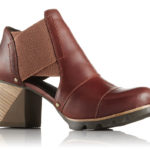 SOREL Addington Cut Out colore brown