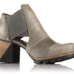 SOREL Addington Cut Out colore beige