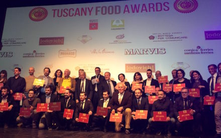 Tuscany Food Awards 2017: tutti i vincitori