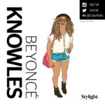Coachella Influencers - Beyoncé Knowles - Stylight