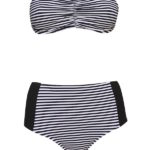 Bikini anni 60 di ELE Collection 2017