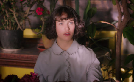 This Beautiful Fantastic, Simon Aboud firma una favola moderna