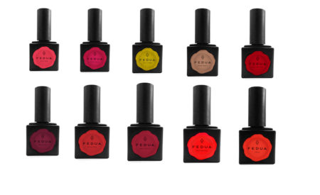 Smalti estate 2017: i nuovi colori Gel Polish di Fedua