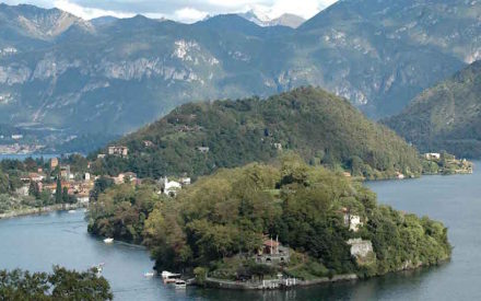 Il Lago di Como diventa The Electric Lake per un turismo sostenibile