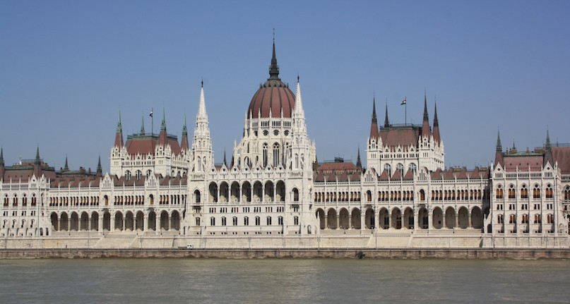 Vacanze low cost a Budapest