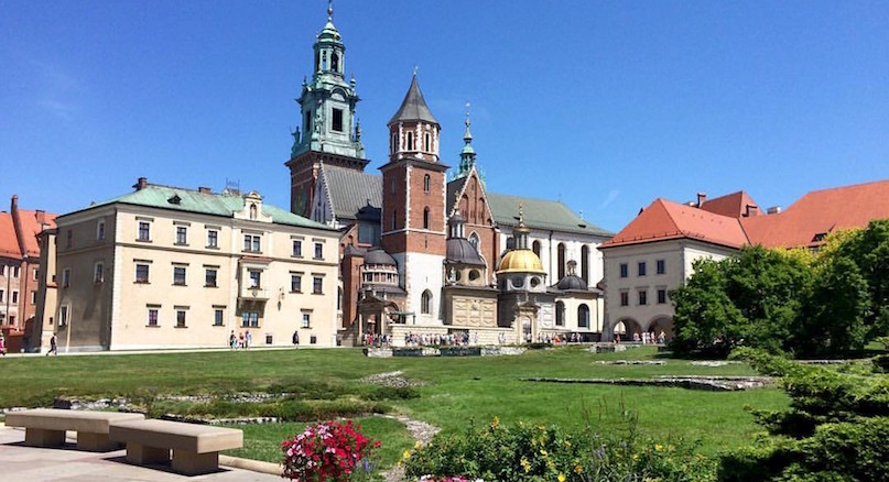 Vacanze low cost a Cracovia
