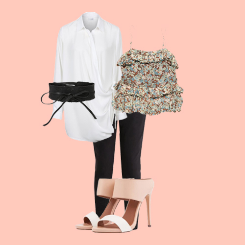 Outfit 2 - Stylight