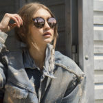 Occhiali Gigi Hadid for Vogue Eyewear Special Collection