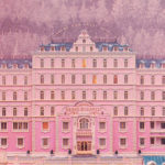 Millennial Pink - The Grand Budapest Hotel
