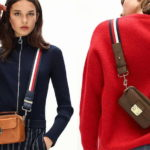 Camera Bag Mini e Micro di Tomy Hilfiger