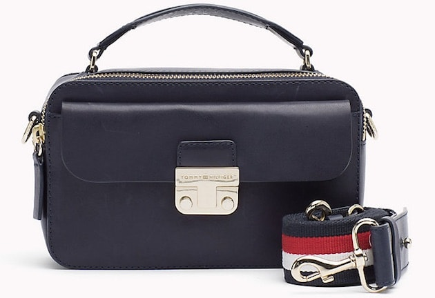 Camera Bag Mini Tommy Hilfiger