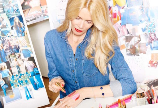 Claudia Schiffer Make Up con Artdeco: i tre best seller