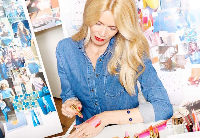 Claudia Schiffer Make-up Collezione Artdeco