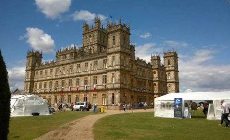 Downton Abbey: The Exhibition, a Manhattan l'attrazione per i fan della serie tv