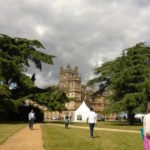 Highclere Castle durante Heroes at Highclere