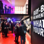 Pop-up store Ray-Ban a Milano