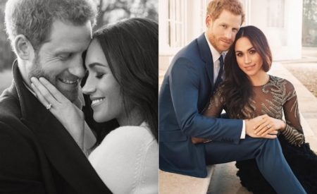 Le foto ufficiali di Meghan Markle e il Principe Harry così diversi da William e Kate