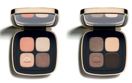 Ombretti 2018: i Quad Eyeshadow della Claudia Schiffer Make Up collection