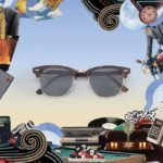 Occhiali Ray-Ban Reinvented Clubmaster