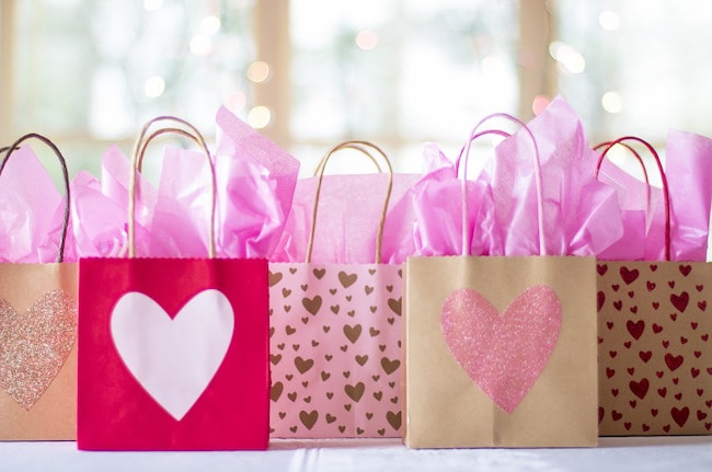 San Valentino 2018 idee regalo online low cost