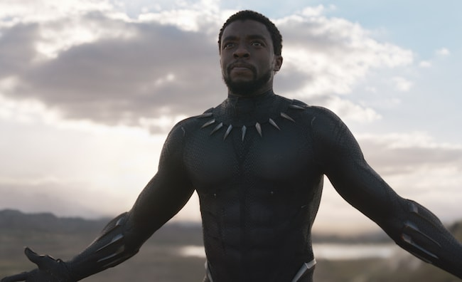 Black Panther - Recensione