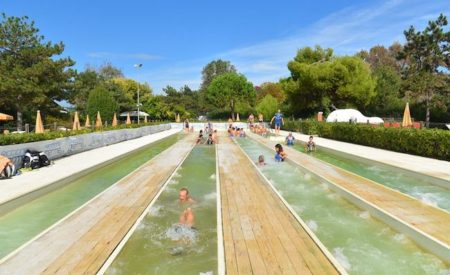 Un Weekend in Fuga dallo Stress a Perle d'Acqua Park