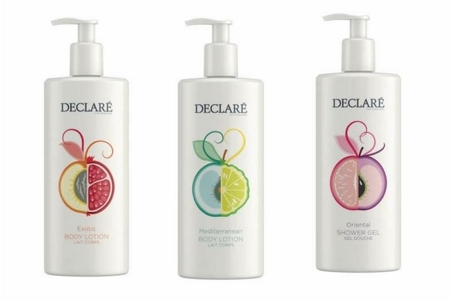 Declaré body collection