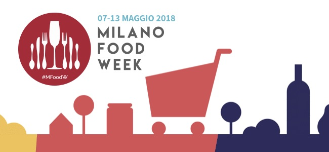 Milano Food Week 2018 - Data e appuntamenti