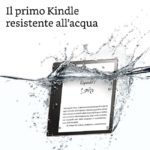 Kindle Oasis Gold