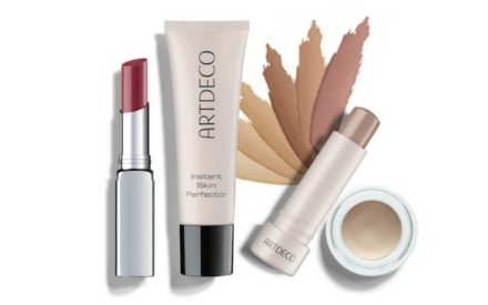 Artdeco Natural Make-up Revolution per un trucco naturale