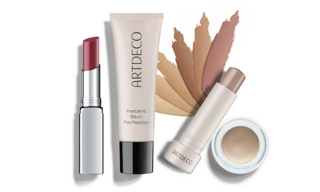 Artdeco Natural Make-up Revolution per trucco naturale