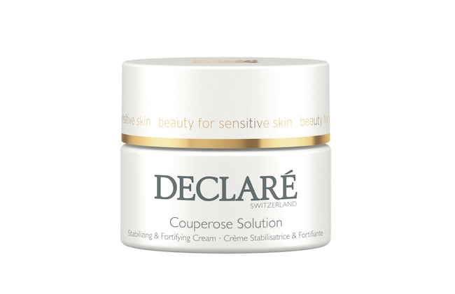 Crema contro couperose e rosacea - Declare Couperose Solution