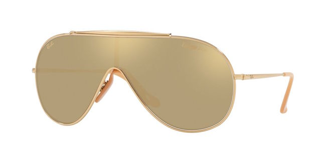 Occhiali da sole Ray-Ban Golden Wings
